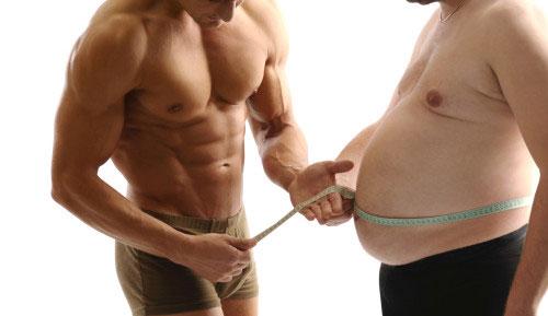 Сжигание жиров в домашних условиях для мужчин 29