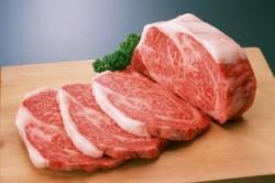 Красное мясо для потенции