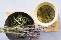 Лечение потницы с помощью трав