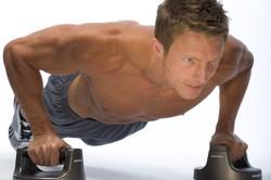 Общие физические упражнения