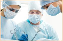 Хирургия полового члена