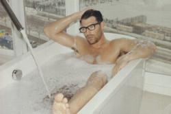Расслабляющие ванные