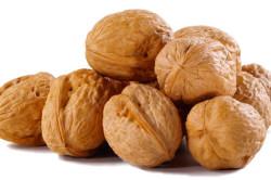 Грецкие орехи богаты жирными омега-3 кислотами