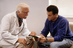 Консультация врача при фимозе