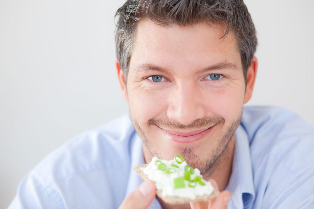 повышенный холестерин что делать питание
