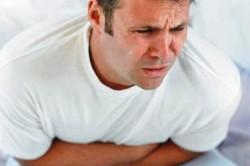 Сильные боли во время позывов к мочеиспусканию