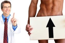 Влияние тестостерона на потенцию