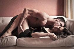 Продолжительный половой акт
