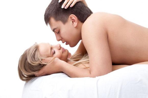 Проблема скорострельности во время полового акта