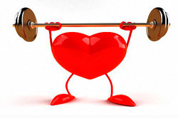Польза для сердца