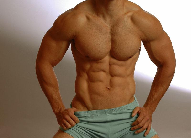 Как накачаться красиво и быстро отзывы о похудении с кленбутерол