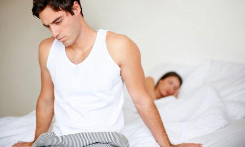 Проблема мужского бесплодия