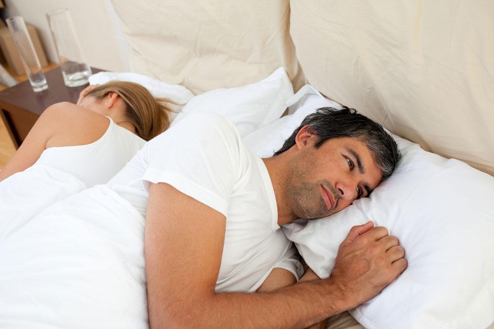 Секс с неполной эрекцией