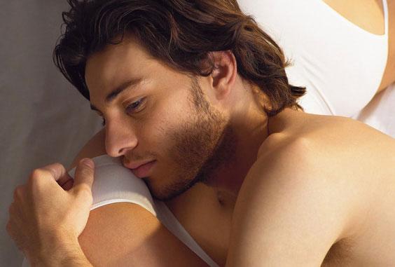 Проблемы мужчин в сексуальной жизни