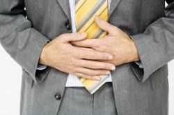 Проблемы пищеварительного тракта