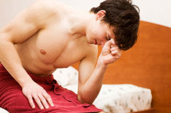 Боль при простуде мочевого пузыря