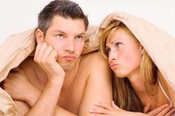 Проблемы сексуального расстройства у мужчин