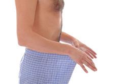 Симптомы болезни на половых органах