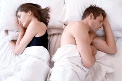 Снижение полового влечения