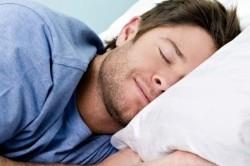 Соблюдение режима сна