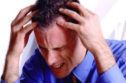 Стрессы и переживания