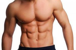 Рельеф тела для мужчин