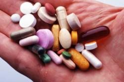 Лекарственная терапия