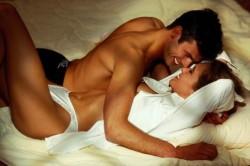 Передача заболевания через половой акт