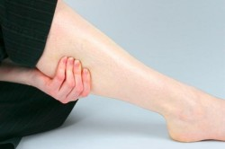 Тяжесть во ногах