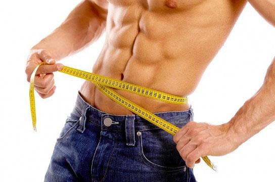 Упражнения для сушки тела у мужчин