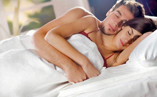 Здоровая половая жизнь