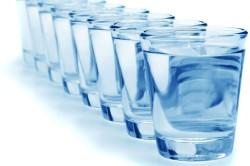 Обильное употребление воды