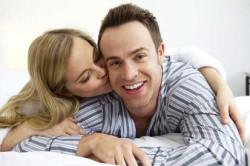 Гармония в интимной жизни