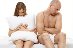 Воздержание от интимных отношений