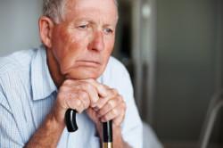 Кожные заболевания в пожилом возрасте