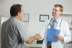 Консультация врача андролога