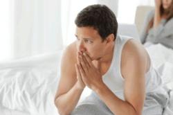 Заболевания половой системы у мужчин