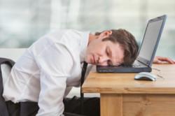 Усталость одна из причин эректильной дисфункции