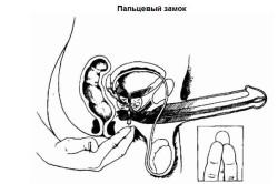 Даосская техника продления оргазма