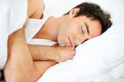 Здоровый крепкий сон для повышения тестостерона