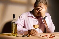 Таблица калорийности алкогольных напитков