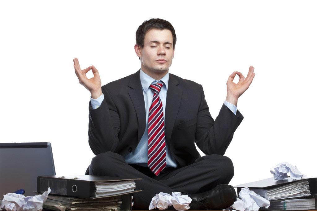 Упражнения Кегеля можно делать в любом месте, в том числе на работе