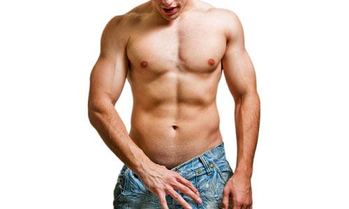 Паховые болезни у мужчин