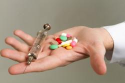 Консервативные методы лечения аденомы простаты