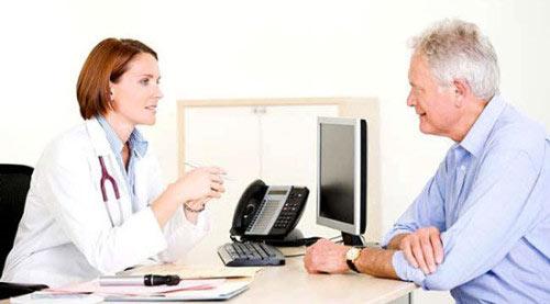 Боли в мочевом пузыре у мужчин описание причины и особенности лечения
