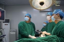 Лечение комплексной патологии репродуктивной функции
