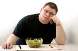 9 заболеваний провоцирующих лишний вес
