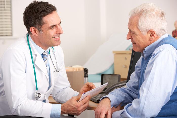 Диагностика и лечение дизурии у мужчин