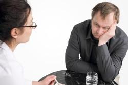Обращение к врачу наркологу