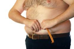 Уменьшение уровня тестостерона при ожирении